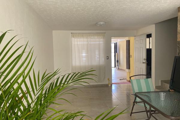 Foto de casa en venta en circuito madona della lote 2 a, manzana 40, fraccionamiento residencial florencia #29 , campestre, tizayuca, hidalgo, 0 No. 06