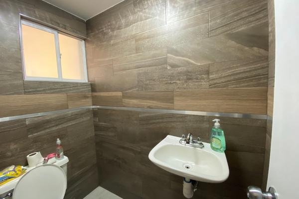 Foto de casa en venta en circuito madona della lote 2 a, manzana 40, fraccionamiento residencial florencia #29 , campestre, tizayuca, hidalgo, 0 No. 07