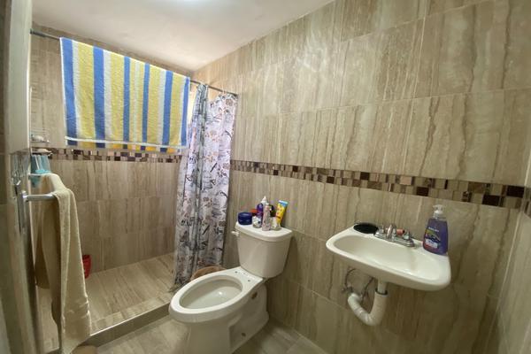Foto de casa en venta en circuito madona della lote 2 a, manzana 40, fraccionamiento residencial florencia #29 , campestre, tizayuca, hidalgo, 0 No. 15