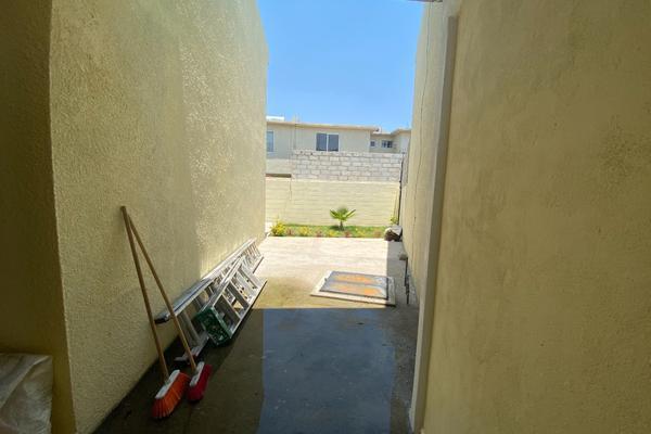 Foto de casa en venta en circuito madona della lote 2 a, manzana 40, fraccionamiento residencial florencia #29 , campestre, tizayuca, hidalgo, 0 No. 19
