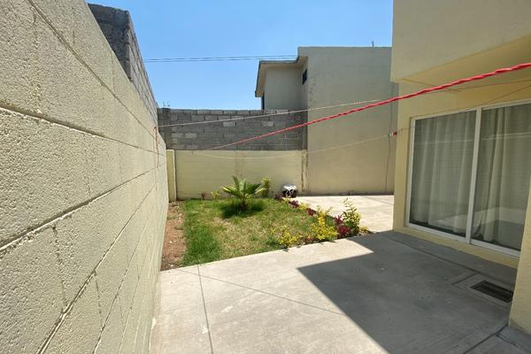 Foto de casa en venta en circuito madona della lote 2 a, manzana 40, fraccionamiento residencial florencia #29 , campestre, tizayuca, hidalgo, 0 No. 20