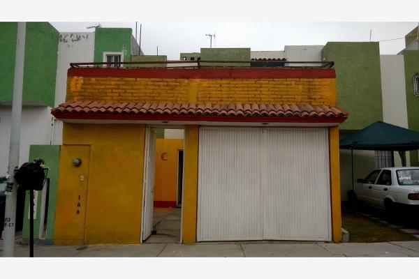Foto de casa en venta en circuito margaritas 001, colinas del sur, corregidora, querétaro, 2655515 No. 01