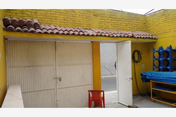 Foto de casa en venta en circuito margaritas 001, colinas del sur, corregidora, querétaro, 2655515 No. 04