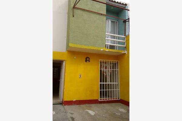 Foto de casa en venta en circuito margaritas 001, colinas del sur, corregidora, querétaro, 2655515 No. 05