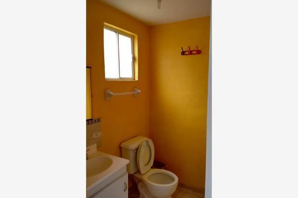 Foto de casa en venta en circuito margaritas 001, colinas del sur, corregidora, querétaro, 2655515 No. 06