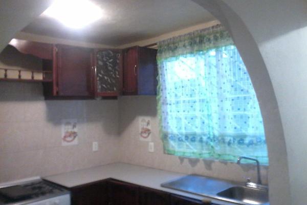 Foto de casa en venta en circuito margaritas 78 , lomas del lago, nicolás romero, méxico, 3183483 No. 07