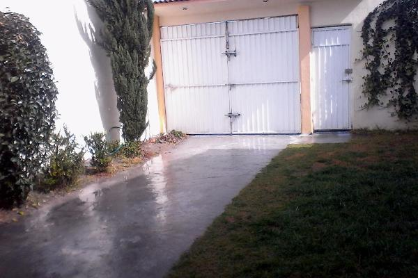 Foto de casa en venta en circuito margaritas 78 , lomas del lago, nicolás romero, méxico, 3183483 No. 11