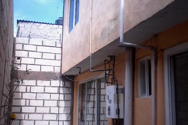 Foto de casa en venta en circuito margaritas 78 , lomas del lago, nicolás romero, méxico, 3183483 No. 12