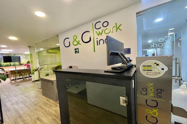 Foto de oficina en renta en circuito médicos , ciudad satélite, naucalpan de juárez, méxico, 0 No. 03