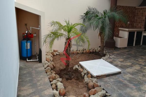 Foto de casa en venta en circuito mediterráneo 50, lomas de miramar, guaymas, sonora, 16859026 No. 03