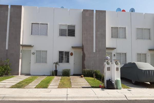 Foto de casa en venta en circuito merlot , viñedos, querétaro, querétaro, 14023184 No. 01
