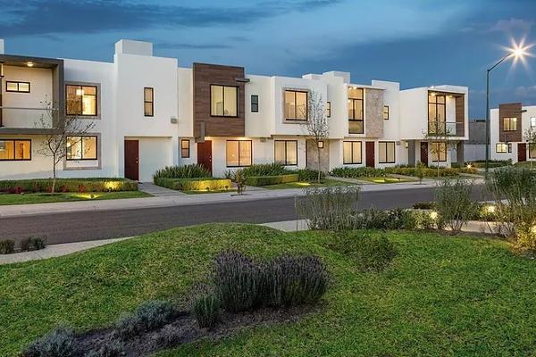 Foto de casa en venta en circuito monarca , tecnológico de monterrey, celaya, guanajuato, 6136881 No. 01