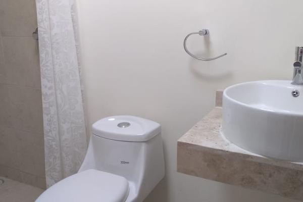 Foto de casa en venta en circuito monarca , tecnológico de monterrey, celaya, guanajuato, 6136881 No. 06