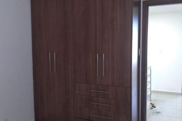 Foto de casa en venta en circuito monarca , tecnológico de monterrey, celaya, guanajuato, 6136881 No. 08