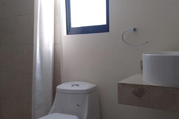Foto de casa en venta en circuito monarca , tecnológico de monterrey, celaya, guanajuato, 6136881 No. 11