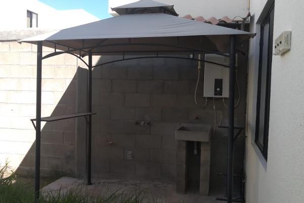 Foto de casa en venta en circuito monarca , tecnológico de monterrey, celaya, guanajuato, 6136881 No. 14