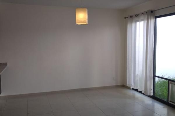 Foto de casa en venta en circuito monarca , tecnológico de monterrey, celaya, guanajuato, 6136881 No. 16