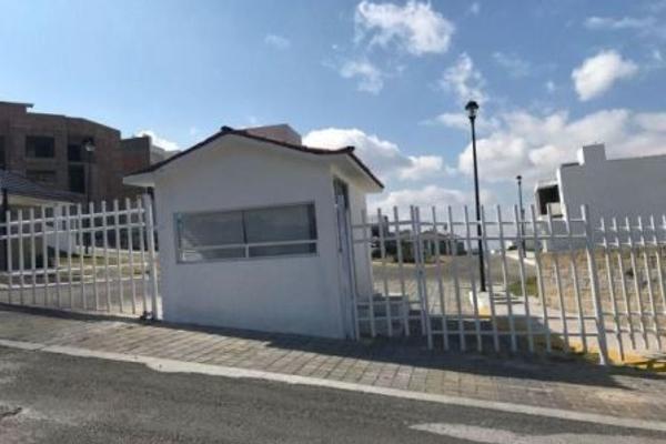 Foto de terreno habitacional en venta en circuito monte real , monte blanco ii, querétaro, querétaro, 14020862 No. 02