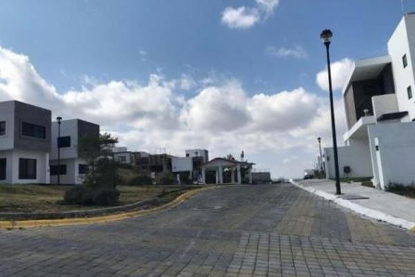 Foto de terreno habitacional en venta en circuito monte real , monte blanco ii, querétaro, querétaro, 14020862 No. 03