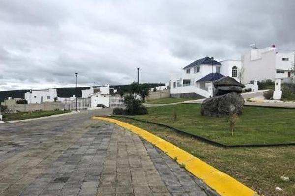 Foto de terreno habitacional en venta en circuito monte real , monte blanco ii, querétaro, querétaro, 14020862 No. 04