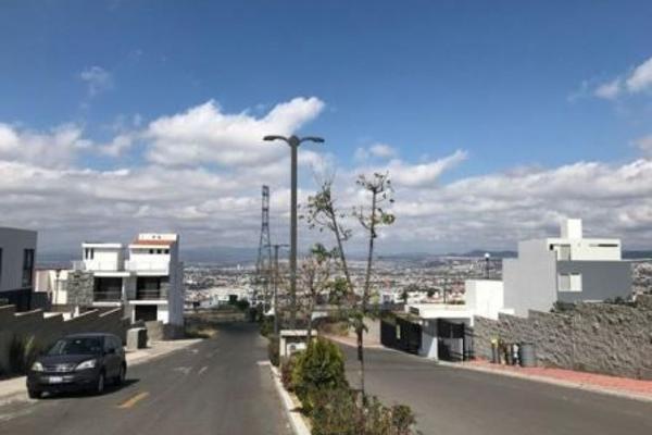 Foto de terreno habitacional en venta en circuito monte real , monte blanco ii, querétaro, querétaro, 14020862 No. 05