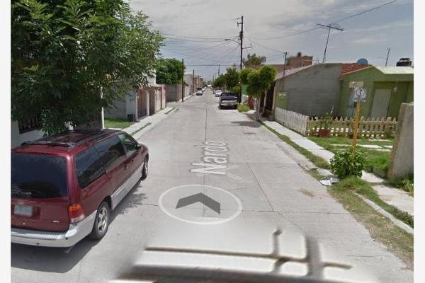 Foto de casa en venta en circuito nardo 0, las carmelitas, irapuato, guanajuato, 8857258 No. 02