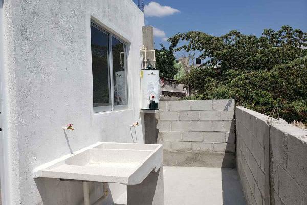 Foto de casa en venta en circuito nido de águilas norte , las águilas, tuxtla gutiérrez, chiapas, 5429313 No. 10