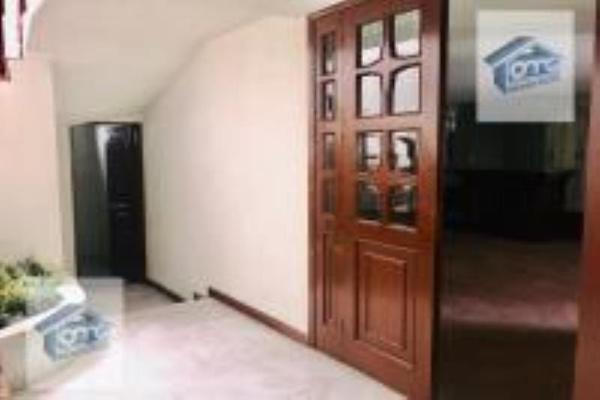 Foto de casa en venta en circuito novelistas 1, ciudad satélite, naucalpan de juárez, méxico, 0 No. 03