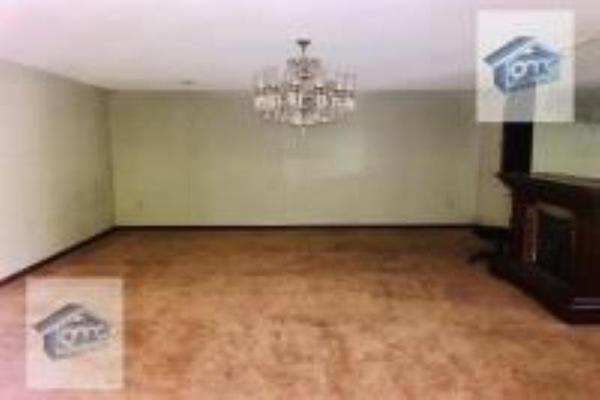 Foto de casa en venta en circuito novelistas 1, ciudad satélite, naucalpan de juárez, méxico, 0 No. 04