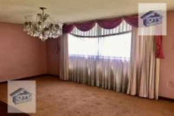Foto de casa en venta en circuito novelistas 1, ciudad satélite, naucalpan de juárez, méxico, 0 No. 18