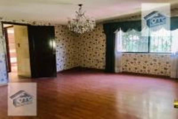 Foto de casa en venta en circuito novelistas 1, ciudad satélite, naucalpan de juárez, méxico, 0 No. 20