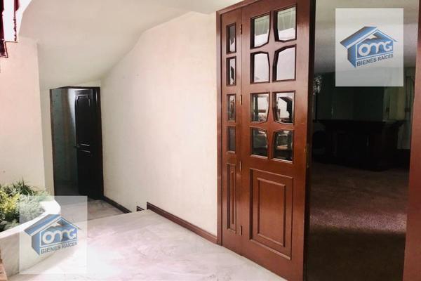Foto de casa en venta en circuito novelistas 7, ciudad satélite, naucalpan de juárez, méxico, 0 No. 03
