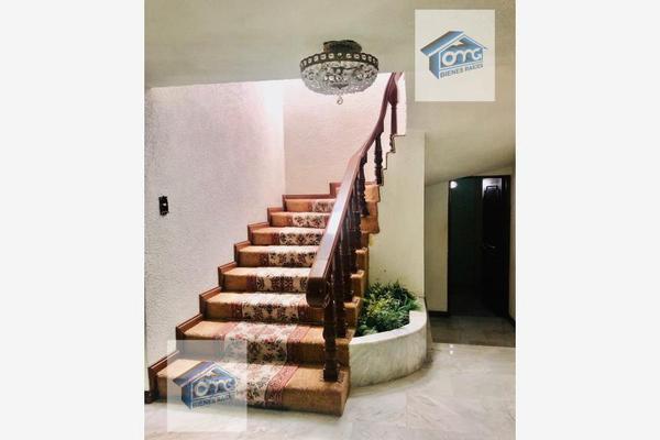 Foto de casa en venta en circuito novelistas 7, ciudad satélite, naucalpan de juárez, méxico, 0 No. 06