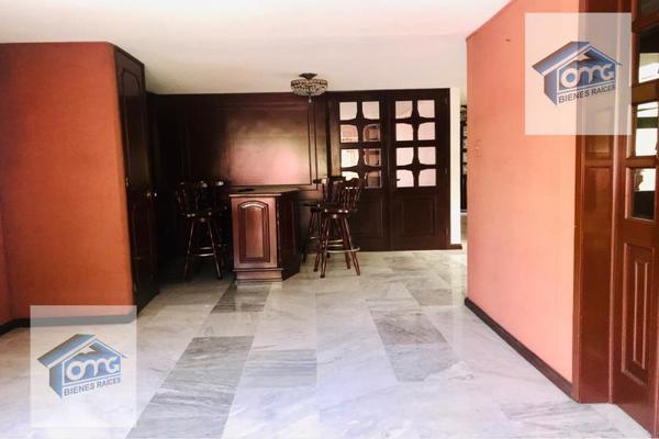 Foto de casa en venta en circuito novelistas 7, ciudad satélite, naucalpan de juárez, méxico, 0 No. 12