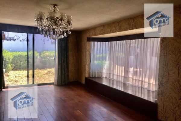Foto de casa en venta en circuito novelistas 7, ciudad satélite, naucalpan de juárez, méxico, 0 No. 17