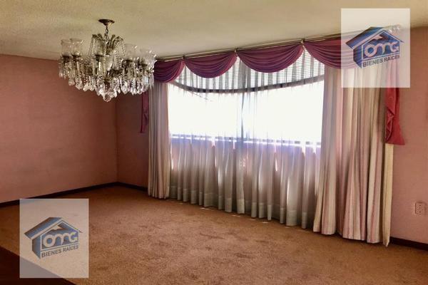 Foto de casa en venta en circuito novelistas 7, ciudad satélite, naucalpan de juárez, méxico, 0 No. 18