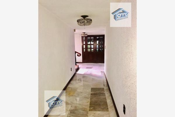 Foto de casa en venta en circuito novelistas 7, ciudad satélite, naucalpan de juárez, méxico, 0 No. 19