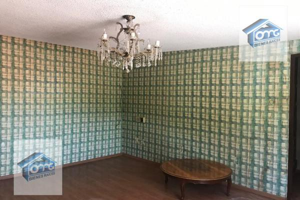 Foto de casa en venta en circuito novelistas 7, ciudad satélite, naucalpan de juárez, méxico, 0 No. 24