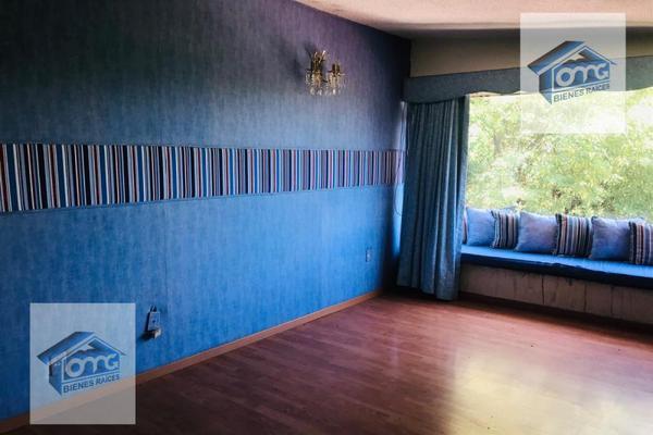 Foto de casa en venta en circuito novelistas 7, ciudad satélite, naucalpan de juárez, méxico, 0 No. 25