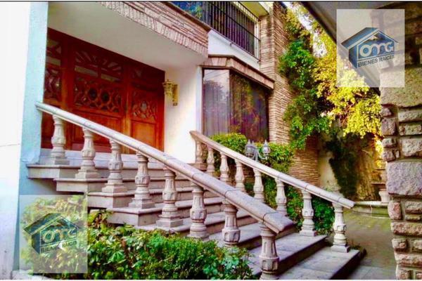 Foto de casa en venta en circuito novelistas 7, ciudad satélite, naucalpan de juárez, méxico, 0 No. 27