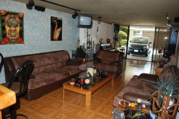 Foto de casa en renta en circuito novelistas , ciudad satélite, naucalpan de juárez, méxico, 5939322 No. 02