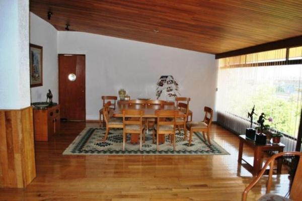 Foto de casa en renta en circuito novelistas , ciudad satélite, naucalpan de juárez, méxico, 5939322 No. 04