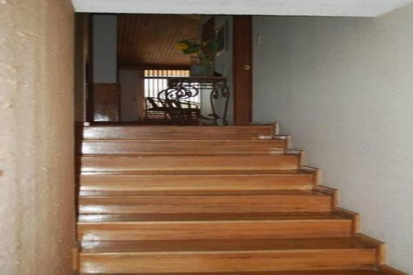 Foto de casa en renta en circuito novelistas , ciudad satélite, naucalpan de juárez, méxico, 5939322 No. 07