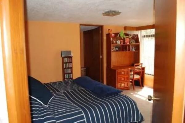 Foto de casa en renta en circuito novelistas , ciudad satélite, naucalpan de juárez, méxico, 5939322 No. 09