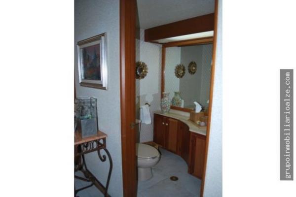 Foto de casa en renta en circuito novelistas , ciudad satélite, naucalpan de juárez, méxico, 5939322 No. 10