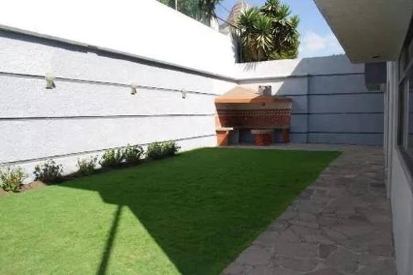 Foto de casa en renta en circuito novelistas , ciudad satélite, naucalpan de juárez, méxico, 5939322 No. 13