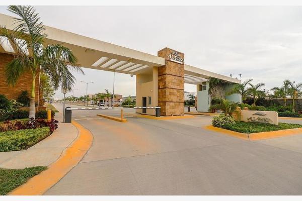 Foto de terreno habitacional en venta en circuito atlántico 1978, mediterráneo club residencial, mazatlán, sinaloa, 10097757 No. 01