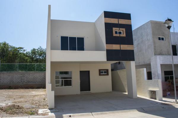 Foto de casa en venta en circuito pacifico , cerritos al mar, mazatlán, sinaloa, 5428467 No. 01