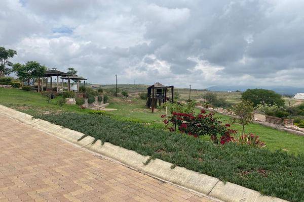 Foto de terreno habitacional en venta en circuito paseo de la montaña , cuevas (huachimole de cuevas), guanajuato, guanajuato, 0 No. 04