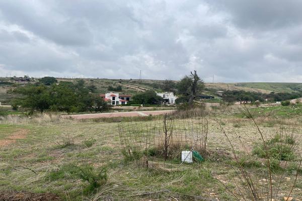 Foto de terreno habitacional en venta en circuito paseo de la montaña , cuevas (huachimole de cuevas), guanajuato, guanajuato, 0 No. 05